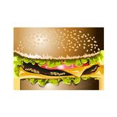 Er Burger Nomentana icon