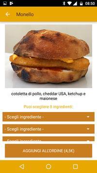 Er Burger Nomentana screenshot 1