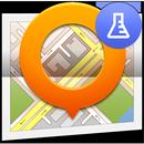 OsmAnd API Demo-APK