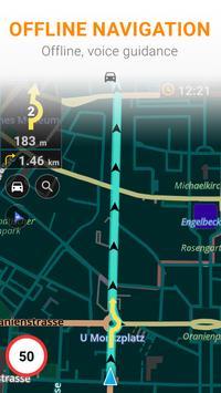 Maps & GPS Navigation — OsmAnd apk 截圖