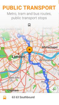 Maps & GPS Navigation — OsmAnd apk 截圖