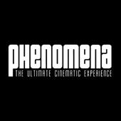 Phenomena Experience icon