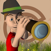 DivertiParc icon