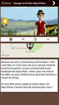 DivertiParc apk screenshot