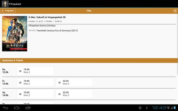 F!lmpalast apk screenshot