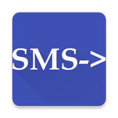 SMS Redirect icon