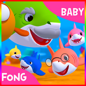 Lagu Shark Doo Doo Doo icon
