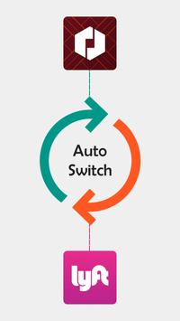 AutoSwitch poster