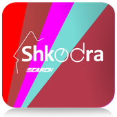 Shkodra Search icon