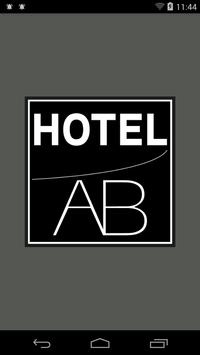 AB Hoteles poster