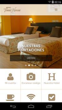 Hotel TorreHogar poster