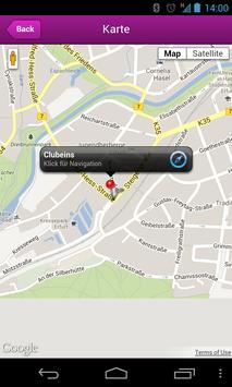 Clubeins apk screenshot