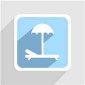 Reise Info APP icon