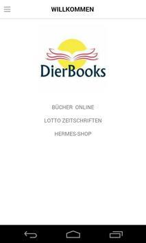 DierBooks poster