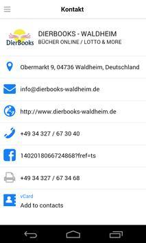 DierBooks apk screenshot