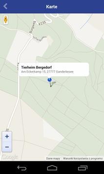 Tierheim Bergedorf screenshot 4