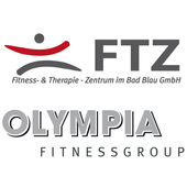 Olympia Fitnessgroup icon