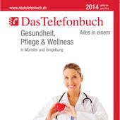 Gesundheit & Wellness Münster icon