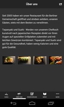 aiko-sushi screenshot 1