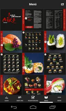 aiko-sushi screenshot 3