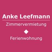 Anke Leefmann icon