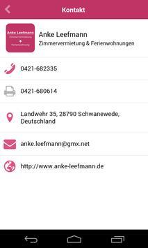 Anke Leefmann apk screenshot