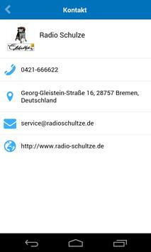 Radio Schultze screenshot 6
