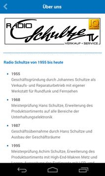 Radio Schultze screenshot 1