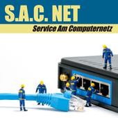 S.A.C. NET icon