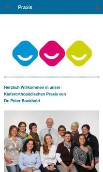 Dr. Peter Bookhold screenshot 1