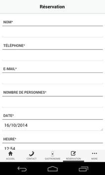 La Suite apk screenshot