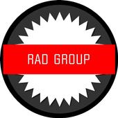 RAD-GROUP App icon