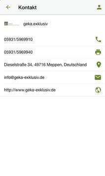 geka.exklusiv screenshot 3