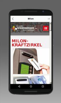 BuenaVista Weissenberger apk screenshot