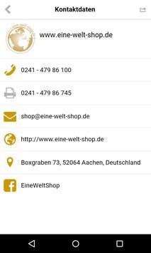 eine-welt-shop.de screenshot 3