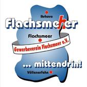 Gewerbeverein Flachsmeer e.V. icon
