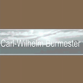 Carl-Wilhelm Burmester icon