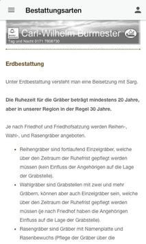 Carl-Wilhelm Burmester screenshot 4
