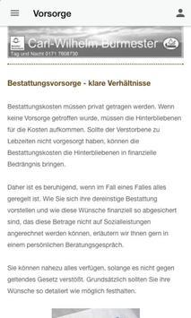 Carl-Wilhelm Burmester screenshot 3