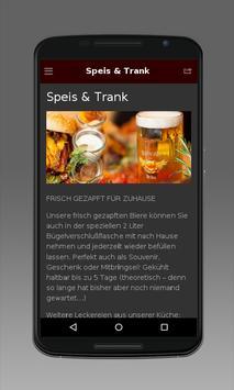 Rahofer Bräu apk screenshot