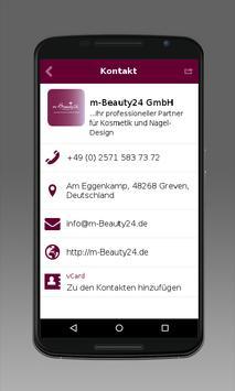 m-Beauty24 apk screenshot