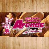 Bäckerei & Konditorei Arends icon