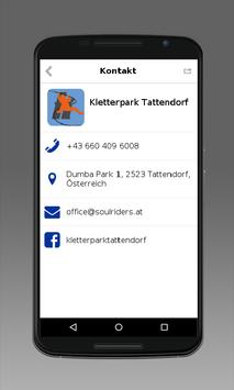 Kletterpark Tattendorf screenshot 5