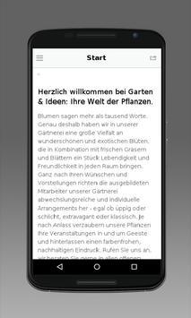 Garten & Ideen screenshot 1