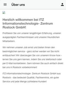 ITZ Rostock apk screenshot