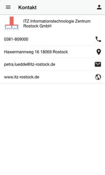 ITZ Rostock screenshot 3