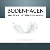 Beerdigungskontor Bodenhagen icon