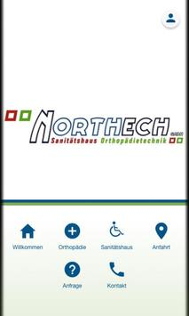 Northech GmbH poster