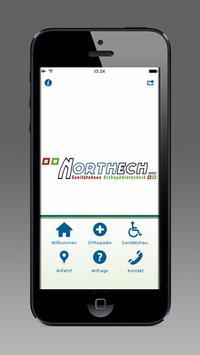 Northech GmbH poster
