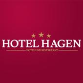 Hotel Hagen icon